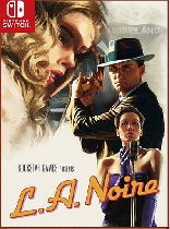 Buy LA Noire - Nintendo Switch Game Download