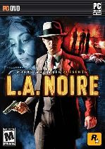 Buy LA Noire The Complete Edition Game Download