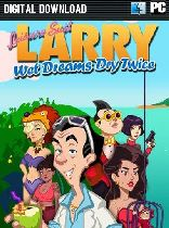 Buy Leisure Suit Larry - Wet Dreams Dry Twice Game Download