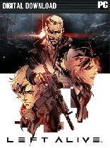 Buy Left Alive Game Download