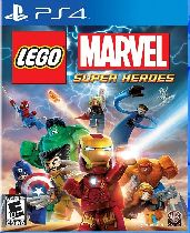 Buy Lego Marvel Super Heroes - PS4 (Digital Code) Game Download