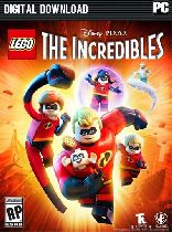 Buy Lego The Incredibles Game Download