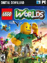 Buy LEGO Worlds Game Download