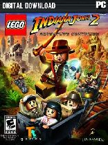 Buy LEGO Indiana Jones 2 - The Adventure Continues Game Download