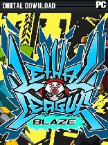 Buy Lethal League Blaze Game Download