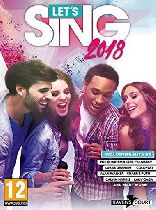 Buy Let's Sing 2018 - Nintendo Switch  Game Download