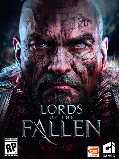 Lords Of The Fallen - Limited Edition cd key