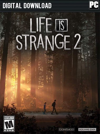 Life is Strange 2 Complete Season cd key