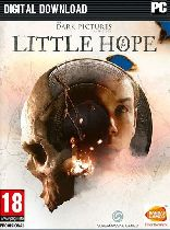 Buy The Dark Pictures Anthology: Little Hope Game Download