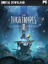 Buy Little Nightmares II Game Download