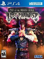 Buy Fist of the North Star: Lost Paradise - PS4 (Digital Code) Game Download
