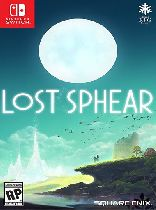 Buy Lost Sphear - Nintendo Switch Game Download