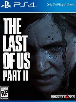 Buy The Last Of Us Part 2 [EU] - PS4 (Digital Code) Game Download