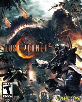 Buy Lost Planet 2 Game Download
