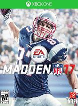 Buy Madden NFL 17 - Xbox One (Digital Code) Game Download