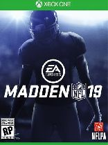 Buy Madden NFL 19 - Xbox One (Digital Code) Game Download
