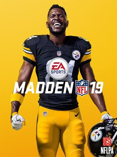 Madden NFL 19 cd key