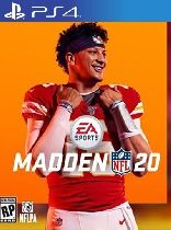 Buy Madden NFL 20 - PS4 (Digital Code) Game Download