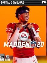 Buy Madden NFL 20 Game Download