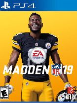Buy Madden NFL 19 - PS4 (Digital Code) Game Download