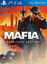 Buy Mafia - Definitive Edition (Mafia 1 Definitive) - PS4 (Digital Code) Game Download