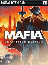 Buy Mafia - Definitive Edition (Mafia 1 Definitive) [EU/RoW] Game Download