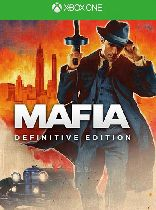Buy Mafia - Definitive Edition (Mafia 1 Definitive) - Xbox One (Digital Code) Game Download