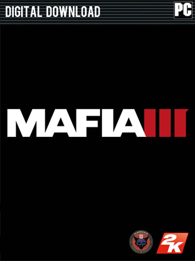 Mafia III cd key