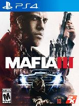 Buy Mafia III - PS4 (Digital Code) Game Download