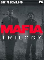 Buy Mafia Trilogy Definitive Edition [EU] Game Download