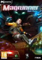 Buy Magrunner: Dark Pulse Game Download