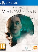Buy The Dark Pictures Anthology: Man of Medan - PS4 (Digital Code) Game Download