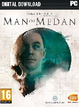 Buy The Dark Pictures Anthology: Man of Medan Game Download