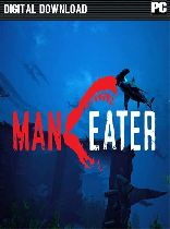 Buy Maneater [EU/RoW] Game Download