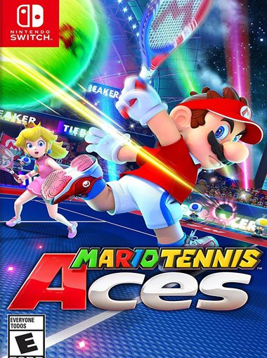 Mario Tennis Aces - Nintendo Switch cd key