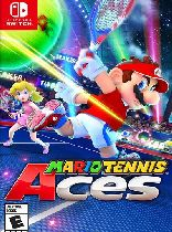 Buy Mario Tennis Aces - Nintendo Switch Game Download