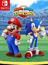 Buy Mario & Sonic at the Olympic Games Tokyo 2020 - Nintendo Switch Game Download