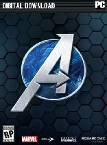 Buy Marvel's Avengers Game Download