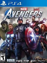 Buy Marvel's Avengers - PS4 (Digital Code) Game Download
