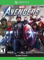 Buy Marvel's Avengers - Xbox One (Digital Code) Game Download