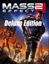 Buy Mass Effect 2 Deluxe Edition Game Download