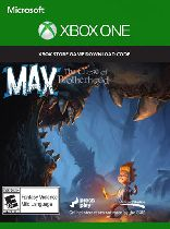 Buy Max: The Curse of Brotherhood - Xbox One (Digital Code) Game Download