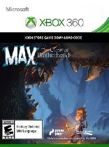 Buy Max: The Curse of Brotherhood - Xbox 360 (Digital Code) Game Download