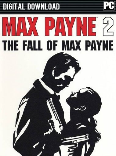 Max Payne 2: The Fall of Max Payne cd key