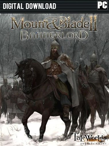 Mount & Blade II: Bannerlord cd key