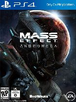Buy Mass Effect Andromeda - PS4 (Digital Code) Game Download