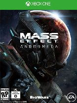 Buy Mass Effect Andromeda - Xbox One (Digital Code) Game Download