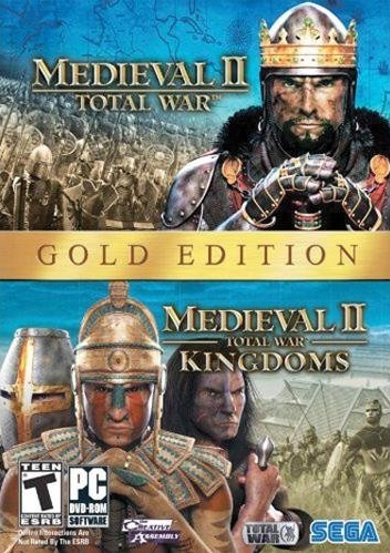 Medieval II: Total War - Collection cd key