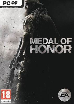 Medal of Honor (2010) cd key