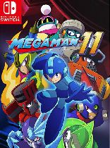 Buy Mega Man 11 - Nintendo Switch Game Download